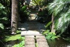 Acton Park WA Tropical landscaping 10