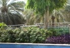 Acton Park WA Tropical landscaping 13