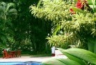 Acton Park WA Tropical landscaping 17